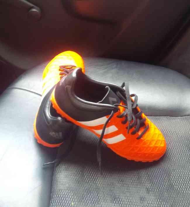 Nuevos Adidas Para Marca De Originales Pupillos Futbol Zapatos Niño rxBdeoWC